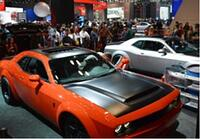 Dodge Demon simulators