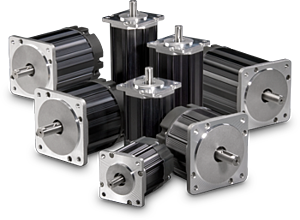 servo motors for linear actuators